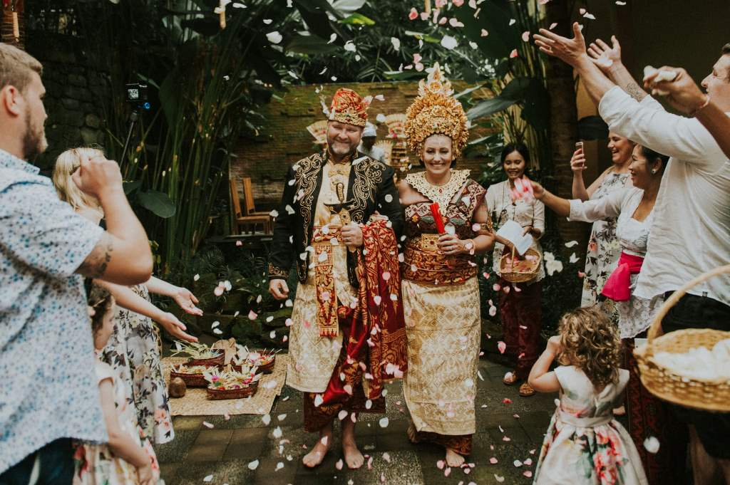 Balinese blessing (2)