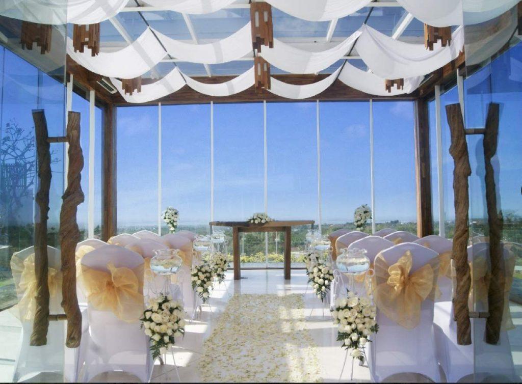 rama shinta chapel wedding in bali package