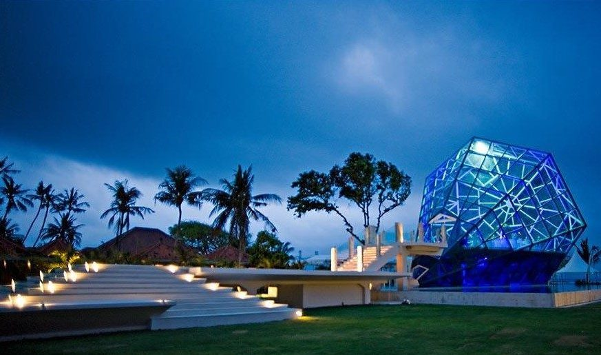 bali moon chapel wedding diamond chapel