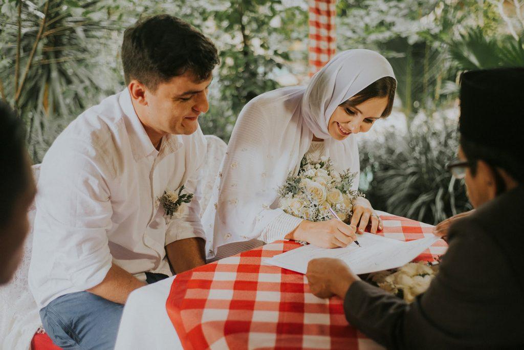 muslim wedding packages