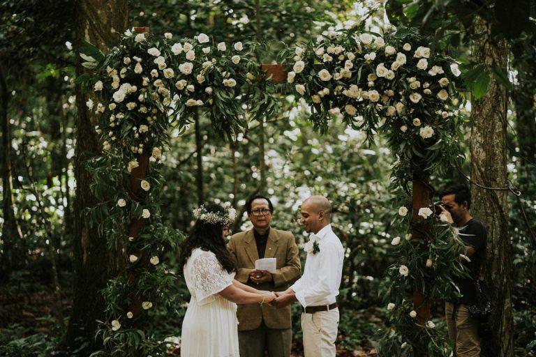 forest wedding by bali moon wedding (3)