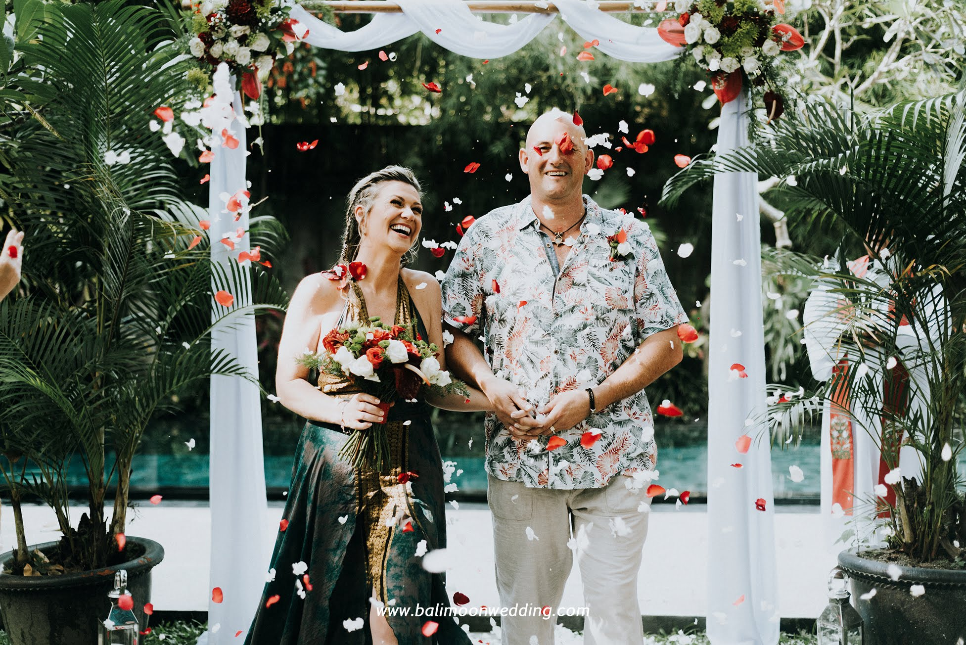 Bali Moon Wedding Review from Richard & Lindsey (12)