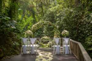 Bali forest wedding - Bali Moon Wedding