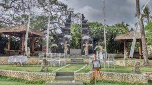 Bali Mandira Wedding Packages